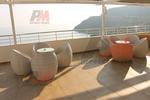 Ратанови  дивани за заведения на ниски цени