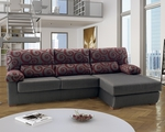 Ъглови дивани с лежанка и фотьойли по поръчка