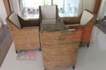 Мебели от естествен ратан за лобита и хотели