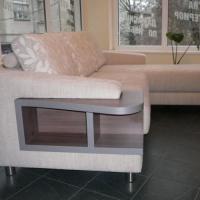 Тапицирани дивани за дневни