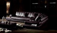Стилен ъглов диван по поръчка